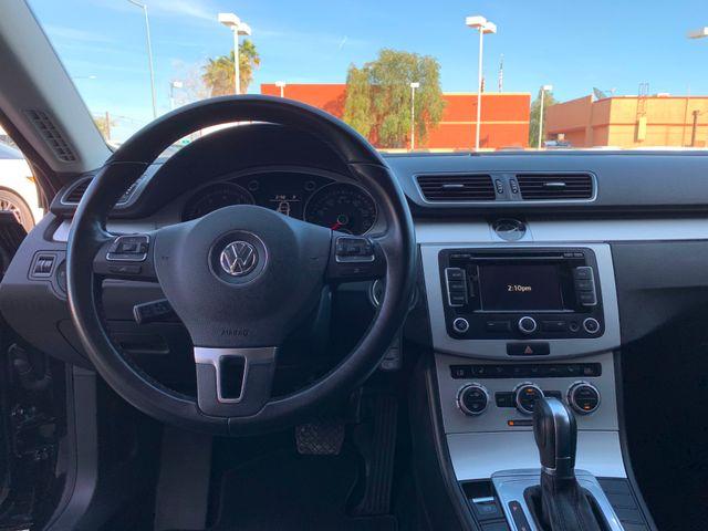 2014 Volkswagen CC R-LINE 5 YEAR/60,000 MILE FACTORY POWERTRAIN WARRANTY Mesa, Arizona 14