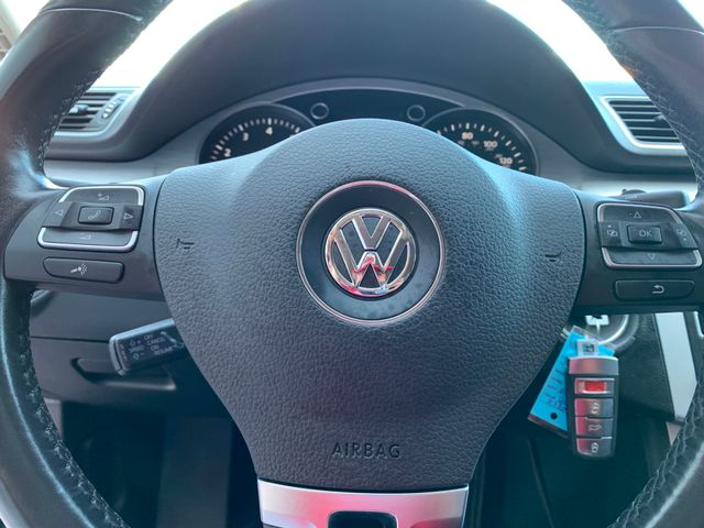 2014 Volkswagen CC R-LINE 5 YEAR/60,000 MILE FACTORY POWERTRAIN WARRANTY Mesa, Arizona 16