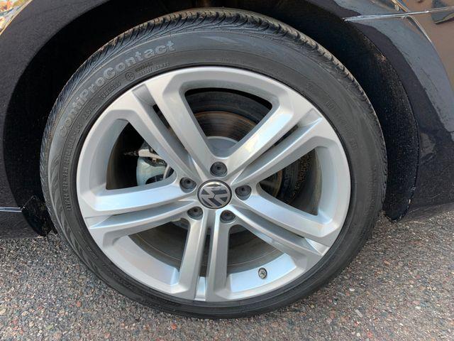 2014 Volkswagen CC R-LINE 5 YEAR/60,000 MILE FACTORY POWERTRAIN WARRANTY Mesa, Arizona 19