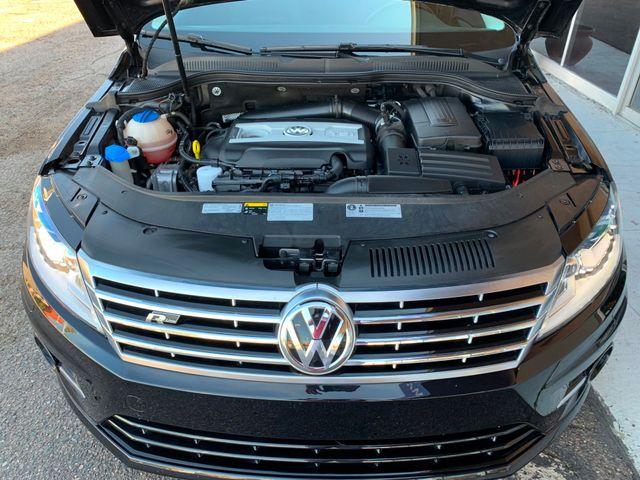 2014 Volkswagen CC R-LINE 5 YEAR/60,000 MILE FACTORY POWERTRAIN WARRANTY Mesa, Arizona 8
