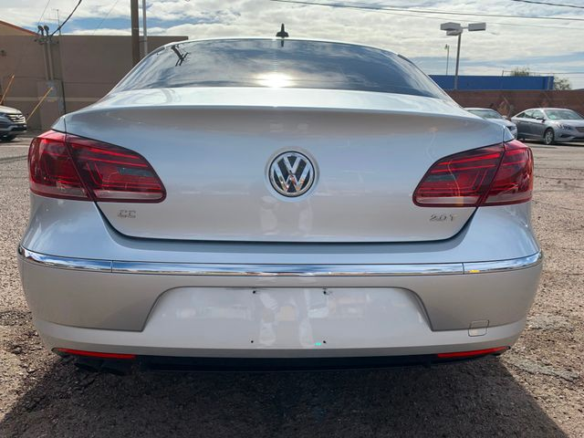 2014 Volkswagen CC Sport 5 YEAR/60,000 MILE FACTORY POWERTRAIN WARRANTY Mesa, Arizona 3