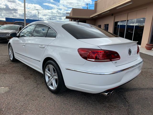 2014 Volkswagen CC Sport 3 MONTH/3,000 MILE NATIONAL POWERTRAIN WARRANTY Mesa, Arizona 2