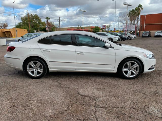 2014 Volkswagen CC Sport 3 MONTH/3,000 MILE NATIONAL POWERTRAIN WARRANTY Mesa, Arizona 5
