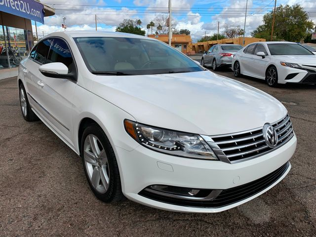 2014 Volkswagen CC Sport 3 MONTH/3,000 MILE NATIONAL POWERTRAIN WARRANTY Mesa, Arizona 6