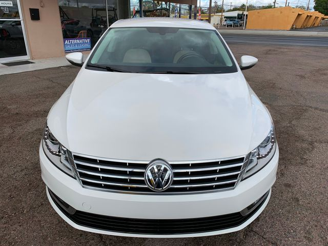 2014 Volkswagen CC Sport 3 MONTH/3,000 MILE NATIONAL POWERTRAIN WARRANTY Mesa, Arizona 7