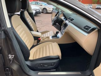 2014 Volkswagen CC Sport 5 YEAR/60,000 MILE FACTORY POWERTRAIN WARRANTY Mesa, Arizona 13