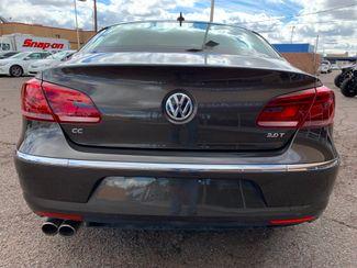 2014 Volkswagen CC Sport 5 YEAR/60,000 MILE FACTORY POWERTRAIN WARRANTY Mesa, Arizona 3