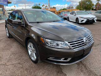 2014 Volkswagen CC Sport 5 YEAR/60,000 MILE FACTORY POWERTRAIN WARRANTY Mesa, Arizona 6