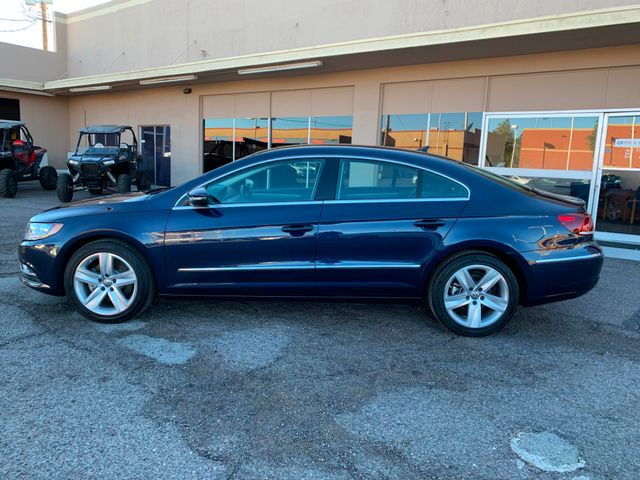 2014 Volkswagen CC SPORT 5 YEAR/60,000 MILE FACTORY POWERTRAIN WARRANTY Mesa, Arizona 1