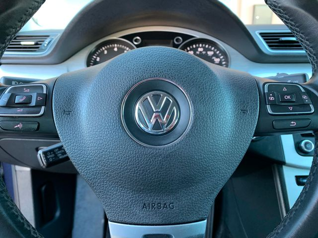 2014 Volkswagen CC SPORT 5 YEAR/60,000 MILE FACTORY POWERTRAIN WARRANTY Mesa, Arizona 16