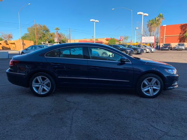 2014 Volkswagen CC SPORT 5 YEAR/60,000 MILE FACTORY POWERTRAIN WARRANTY Mesa, Arizona 5