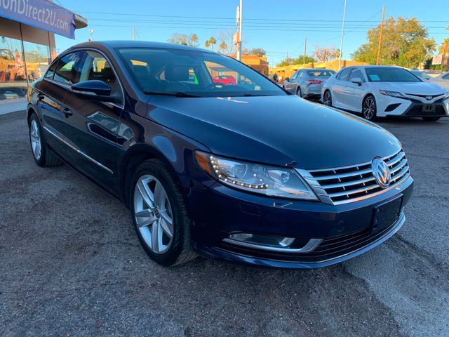 2014 Volkswagen CC SPORT 5 YEAR/60,000 MILE FACTORY POWERTRAIN WARRANTY Mesa, Arizona 6