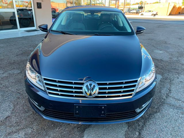 2014 Volkswagen CC SPORT 5 YEAR/60,000 MILE FACTORY POWERTRAIN WARRANTY Mesa, Arizona 7