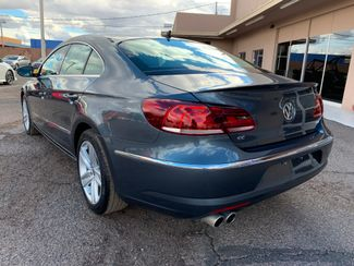 2014 Volkswagen CC SPORT 3 MONTH/3,000 MILE NATIONAL POWERTRAIN WARRANTY Mesa, Arizona 1