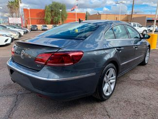 2014 Volkswagen CC SPORT 3 MONTH/3,000 MILE NATIONAL POWERTRAIN WARRANTY Mesa, Arizona 3