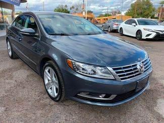 2014 Volkswagen CC SPORT 3 MONTH/3,000 MILE NATIONAL POWERTRAIN WARRANTY Mesa, Arizona 4
