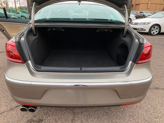 2014 Volkswagen CC SPORT 3 MONTH/3,000 MILE NATIONAL POWERTRAIN WARRANTY Mesa, Arizona 13