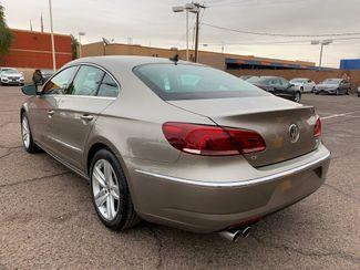 2014 Volkswagen CC SPORT 3 MONTH/3,000 MILE NATIONAL POWERTRAIN WARRANTY Mesa, Arizona 2