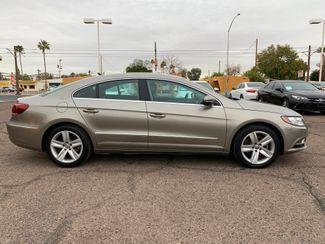 2014 Volkswagen CC SPORT 3 MONTH/3,000 MILE NATIONAL POWERTRAIN WARRANTY Mesa, Arizona 5