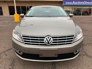 2014 Volkswagen CC SPORT 3 MONTH/3,000 MILE NATIONAL POWERTRAIN WARRANTY Mesa, Arizona 7