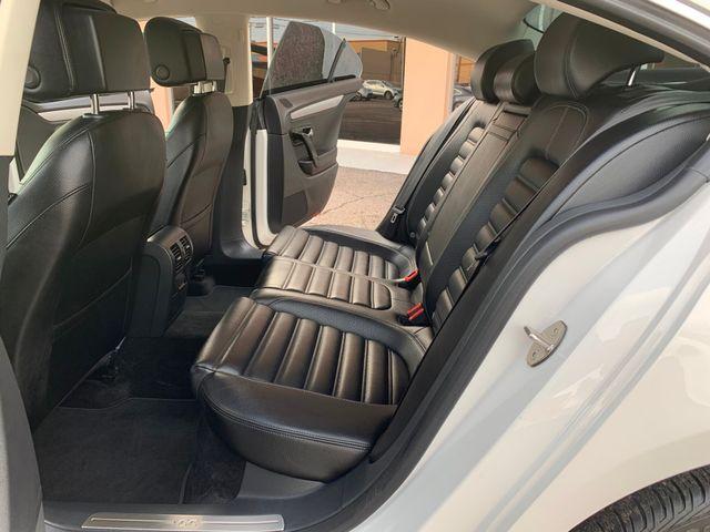 2014 Volkswagen CC Sport 3 MONTH/3,000 MILE NATIONAL POWERTRAIN WARRANTY Mesa, Arizona 10