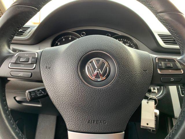 2014 Volkswagen CC Sport 3 MONTH/3,000 MILE NATIONAL POWERTRAIN WARRANTY Mesa, Arizona 16