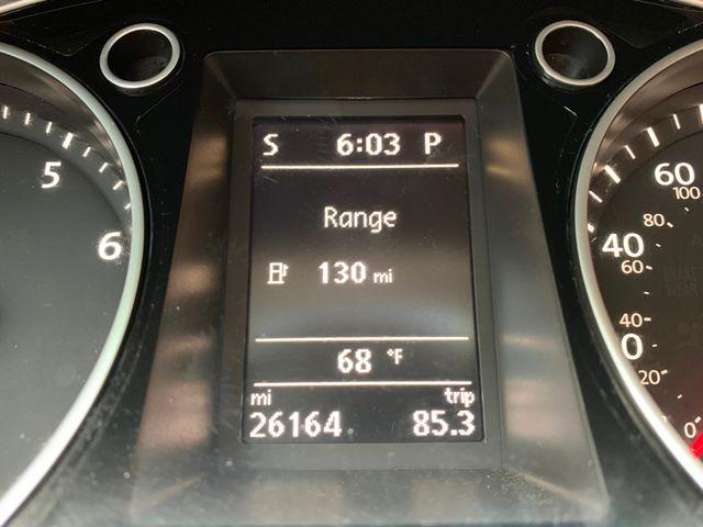 2014 Volkswagen CC Sport 3 MONTH/3,000 MILE NATIONAL POWERTRAIN WARRANTY Mesa, Arizona 19