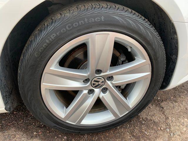 2014 Volkswagen CC Sport 3 MONTH/3,000 MILE NATIONAL POWERTRAIN WARRANTY Mesa, Arizona 18