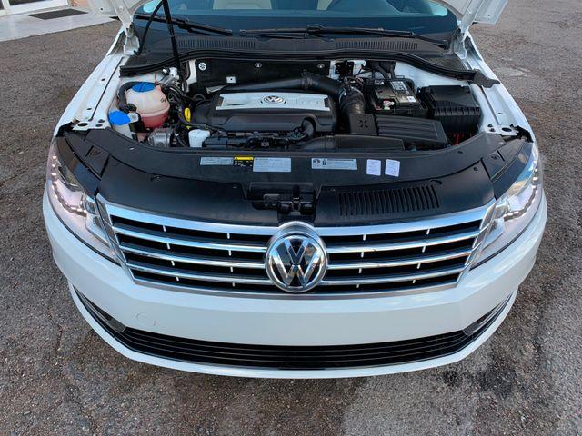 2014 Volkswagen CC Sport 3 MONTH/3,000 MILE NATIONAL POWERTRAIN WARRANTY Mesa, Arizona 9