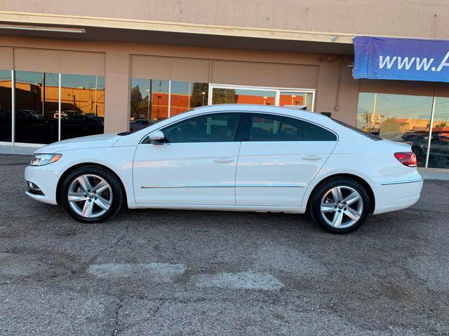 2014 Volkswagen CC Sport 5 YEAR/60,000 MILE FACTORY POWERTRAIN WARRANTY Mesa, Arizona 1