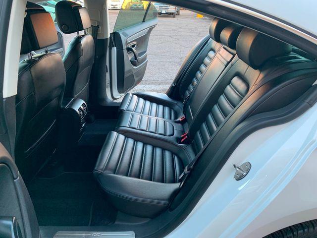 2014 Volkswagen CC Sport 5 YEAR/60,000 MILE FACTORY POWERTRAIN WARRANTY Mesa, Arizona 11
