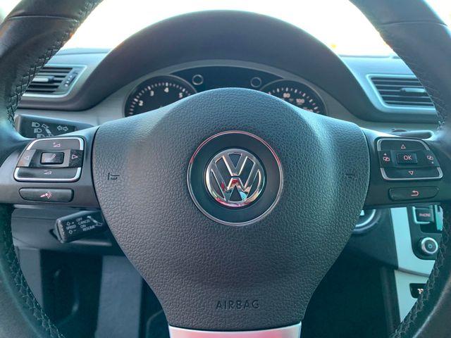 2014 Volkswagen CC Sport 5 YEAR/60,000 MILE FACTORY POWERTRAIN WARRANTY Mesa, Arizona 17
