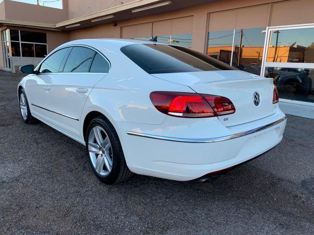 2014 Volkswagen CC Sport 5 YEAR/60,000 MILE FACTORY POWERTRAIN WARRANTY Mesa, Arizona 2