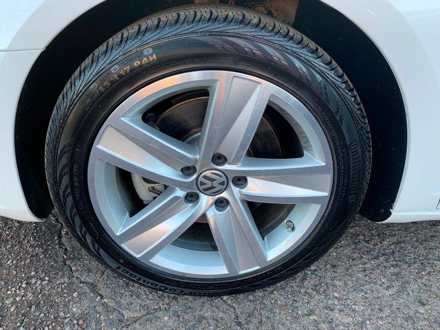 2014 Volkswagen CC Sport 5 YEAR/60,000 MILE FACTORY POWERTRAIN WARRANTY Mesa, Arizona 19