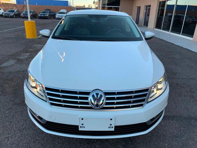 2014 Volkswagen CC Sport 5 YEAR/60,000 MILE FACTORY POWERTRAIN WARRANTY Mesa, Arizona 8