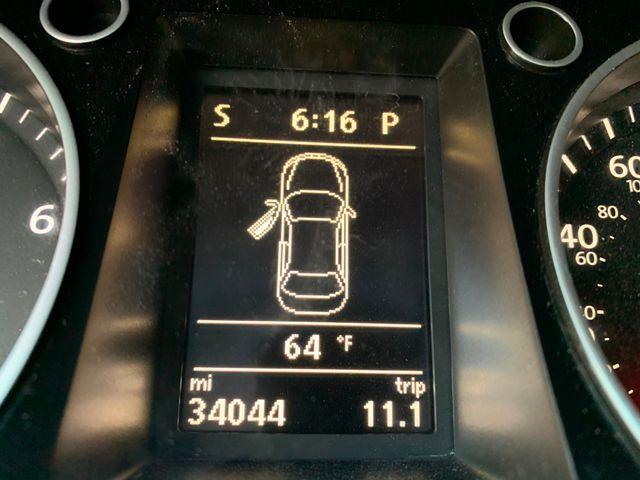 2014 Volkswagen CC Sport 3 MONTH/3,000 MILE NATIONAL POWERTRAIN WARRANTY Mesa, Arizona 20