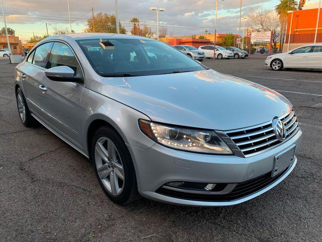 2014 Volkswagen CC Sport 3 MONTH/3,000 MILE NATIONAL POWERTRAIN WARRANTY Mesa, Arizona 6