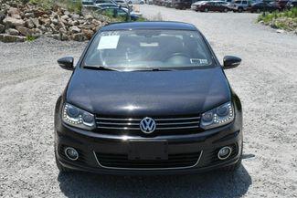 2014 Volkswagen Eos Executive Naugatuck, Connecticut 9
