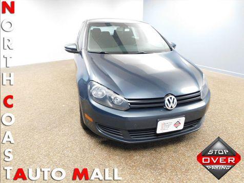2014 Volkswagen Golf 4dr Hatchback Automatic PZEV in Bedford, Ohio