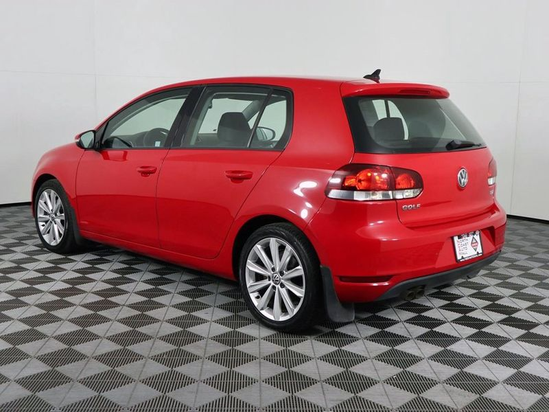 2014 Volkswagen Golf TDI  city Ohio  North Coast Auto Mall of Cleveland  in Cleveland, Ohio