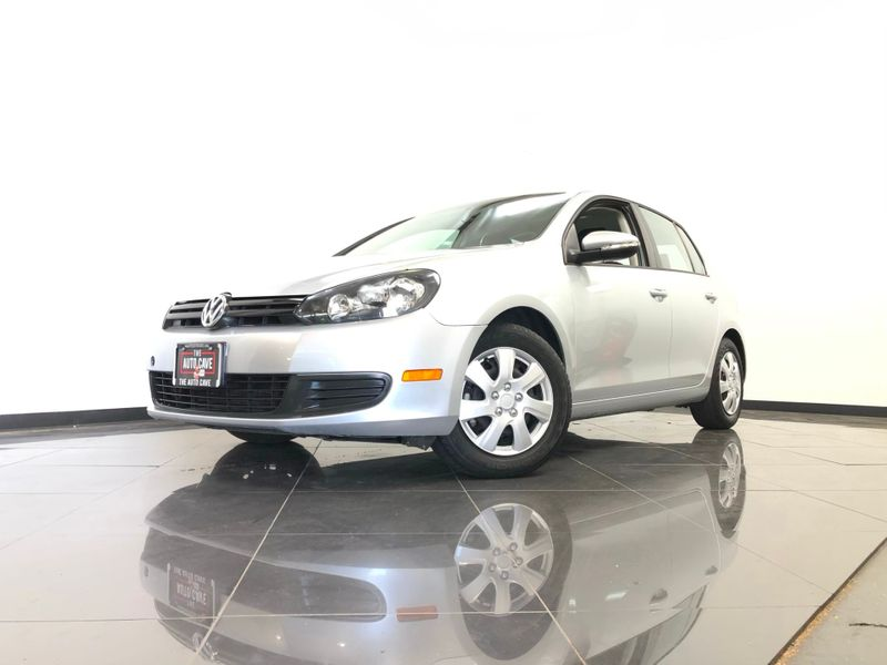 2014 Volkswagen Golf *Easy In-House Payments* | The Auto Cave in Dallas