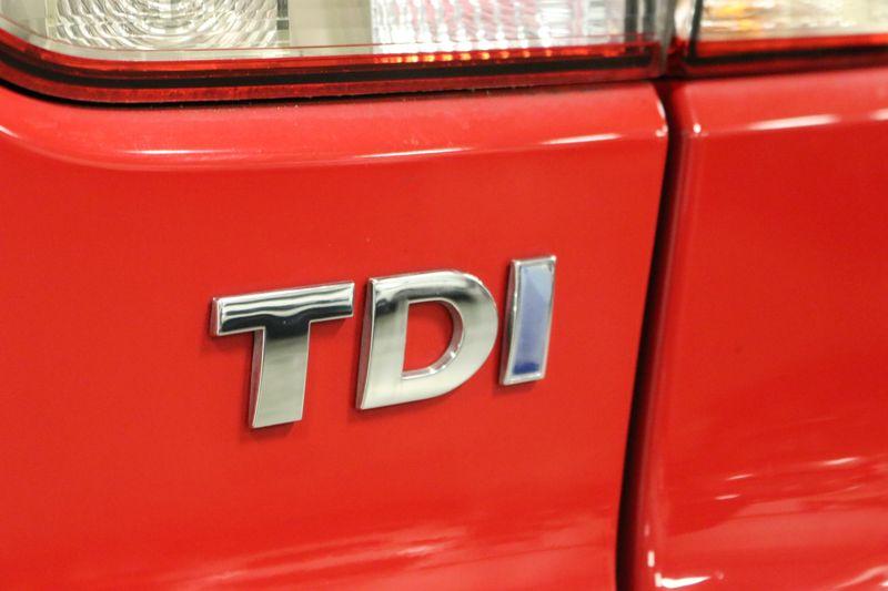 2014 Volkswagen Golf TDI  wSunroof Nav  city NC  The Group NC  in Mansfield, NC