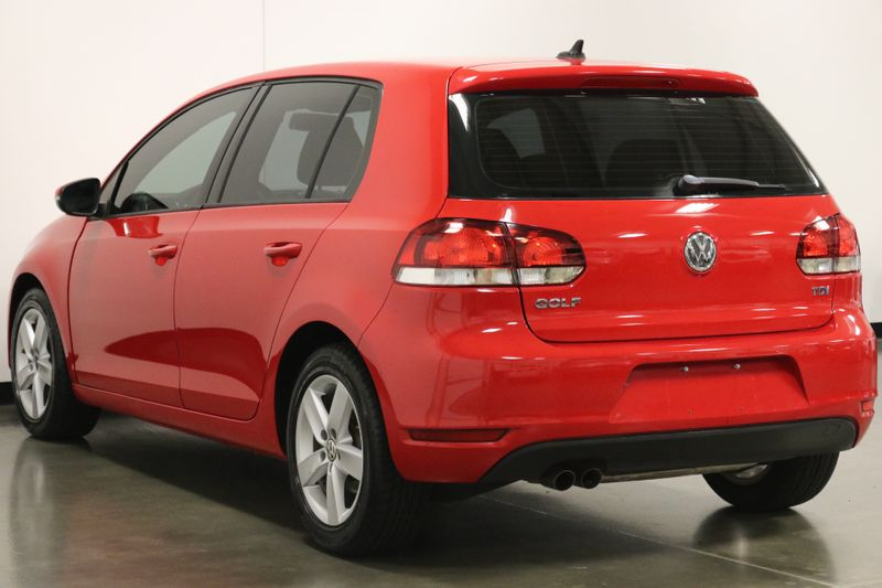2014 Volkswagen Golf TDI  wSunroof Nav  city NC  The Group NC  in Mansfield, NC