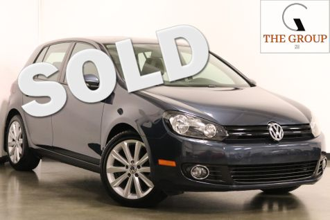 2014 Volkswagen Golf TDI in Mansfield