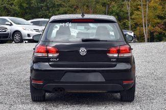 2014 Volkswagen Golf TDI Naugatuck, Connecticut 3
