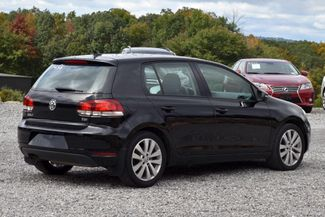 2014 Volkswagen Golf TDI Naugatuck, Connecticut 4