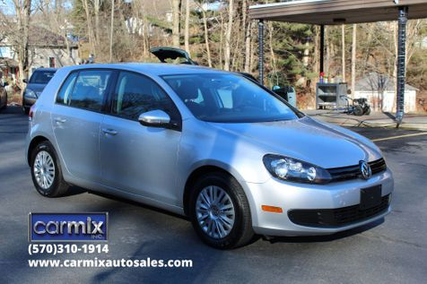2014 Volkswagen Golf sdn in Shavertown