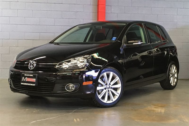 2014 Volkswagen Golf TDI  city CA  M Sport Motors  in Walnut Creek, CA