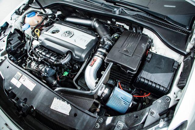 2014 Volkswagen GTI Wolfsburg With Upgrades in Carrollton, TX 75006