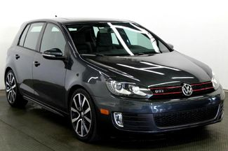 2014 Volkswagen GTI Driver's Edition in Cincinnati, OH 45240